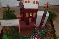 Kościół w Czernikowie grupa Świetliki
